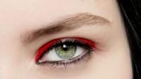 Sonbahar Kış Kırmızı Makyaj Trendleri
