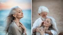 Rus Fotoğrafçıdan Aşkın Tanımı