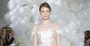 Bahar Aylarında Evlenecekler İçin Gelinlik Modelleri