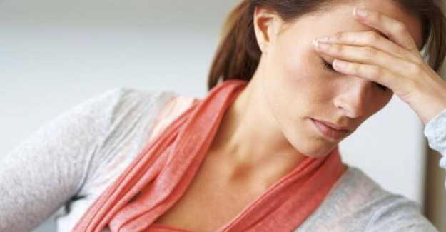 Stresin İnsan Hayatına Verdiği 5 Zarar