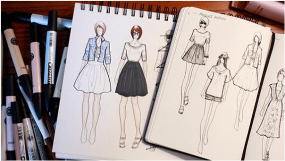 Moda Hakkında Bir Kuple