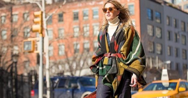 Yılların Eskitemediği Trend: Kat Kat Giyinme Sanatı