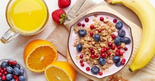 5 Adımda Sağlıklı Kilo Vermenin Yolları
