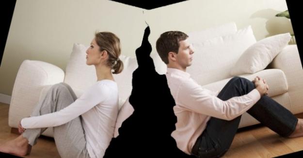 Evlilikte Boşanma Nedenleri