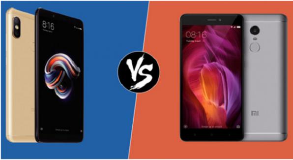 Xiaomi Redmi Note 5 ve Redmi Note 5 Pro Tanıtımı