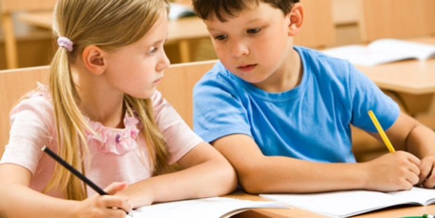 8 Yaşındaki Çocuğunuzun Fiziksel Gelişimi