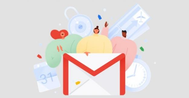 Gmail Adresi Nasıl Alınır?
