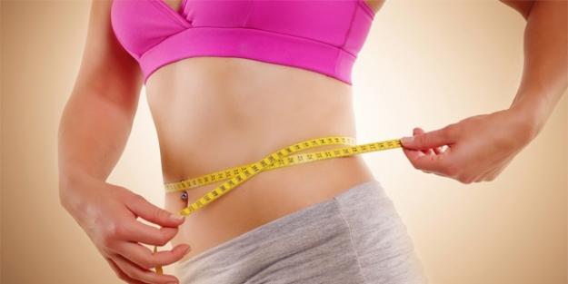 Göbek Eriten Diyet Nasıl Yapılır? 7 Günde Göbek Yağlarından Kurtulun