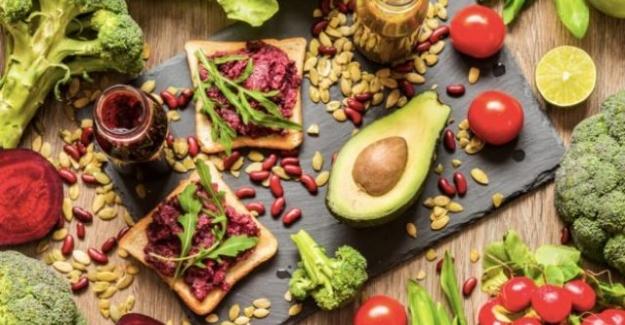 Vegan Beslenme ve Sağlık