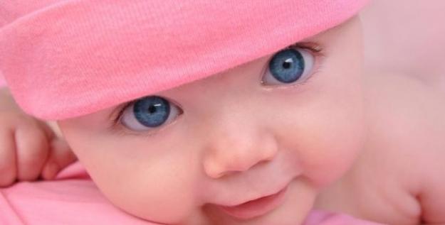 Bebek Göz Rengi Ne Zaman Değişir? Göz Rengini Ne Belirler?