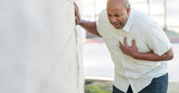 Kol Ağrısı Kalp Krizi Belirtisi Midir?