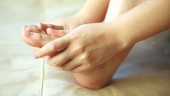 Tırnak Batması Nedir? Tırnak Batması Belirtileri Ve Evde Tedavisi