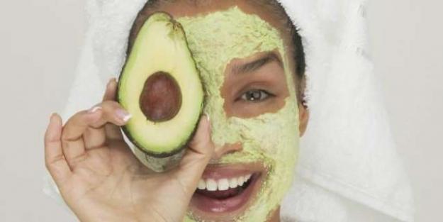 Avokado Yüz Maskesi Nasıl Yapılır Avokado Yüz Maskesi Faydaları