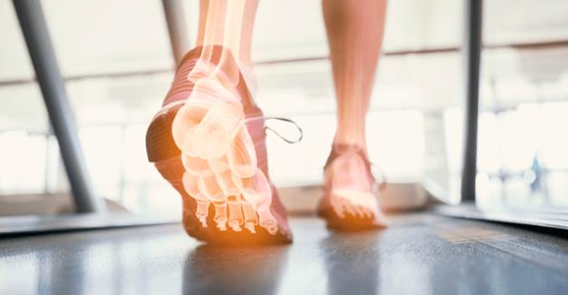 Ayak Bileği Ağrısına Ne İyi Gelir Nedenleri Ve Tedavisi