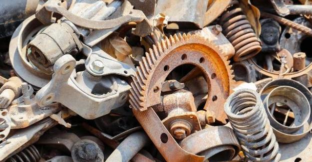 Metal Atıkların Geri Dönüşümü Sağlanıp Nasıl Yeni Ürün Elde Edilir