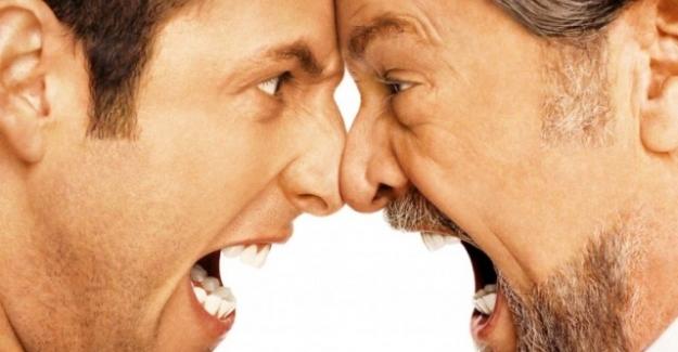 Öfke Yönetimi Ve Kontrolü İçin 7 Etkili Yol