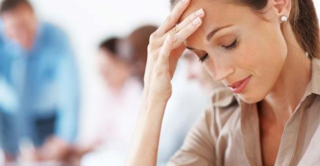 Sabit Baş Ağrısı ve Yorgunluk Nedenleri ve Tedaviler