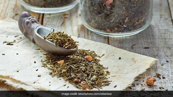 Zihninizi Sakinleştirmek Ve Stres Gidermek İçin 5 Bitkisel Çay