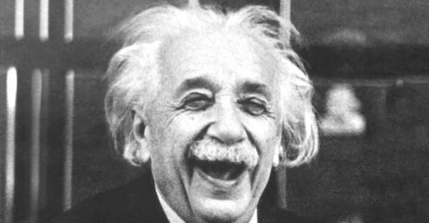Albert Einstein Neyi İcat Etti Veya Keşfetti?