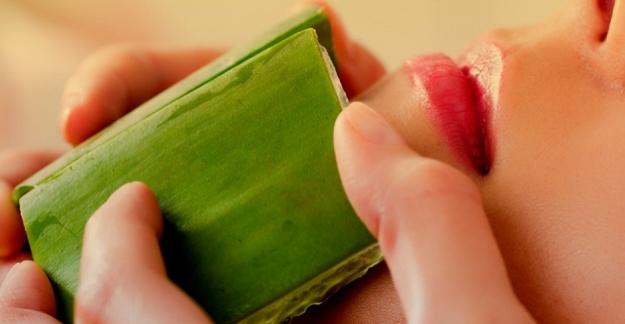Aloe Vera'nın Cilt İçin Faydaları ve Kullanımları