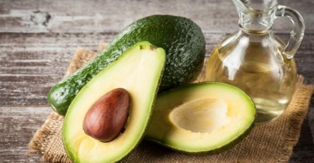 Avokado Yağı Saç İçin Nasıl Kullanılır? Avokado Yağı İle Saç Bakımı