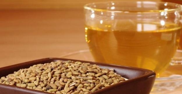 Çemen Otu Çayının Sağlık Faydaları