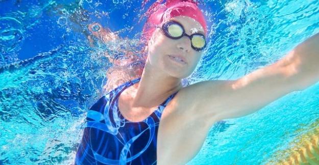 Daha Hızlı Nasıl Yüzülür Hızlı Yüzme İlkeleri