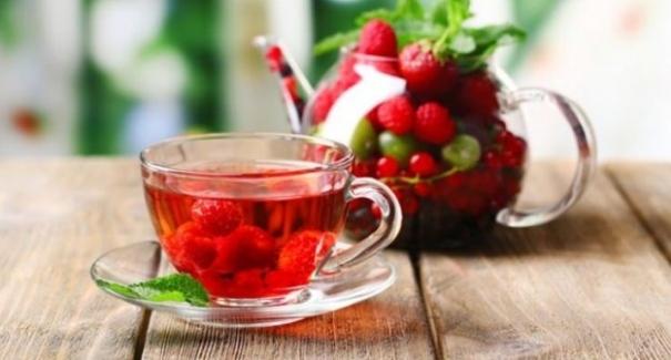 Ahududu Çayının Hamilelik Öncesi Ve Sonrası Faydaları