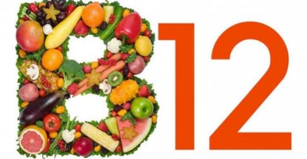 B6 Vitamini Eksikliği Belirtileri Ve Nedenleri