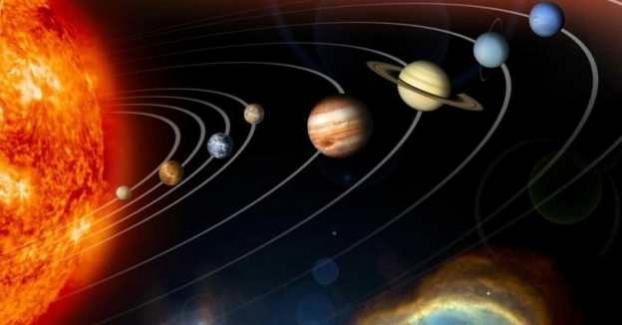 Dünya Güneşten Ne Kadar Uzakta? Dünyanın Güneşe En Uzak Olduğu Mesafe