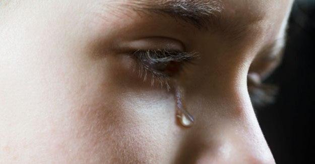 Gözyaşları Hakkında 8 İlginç Gerçek