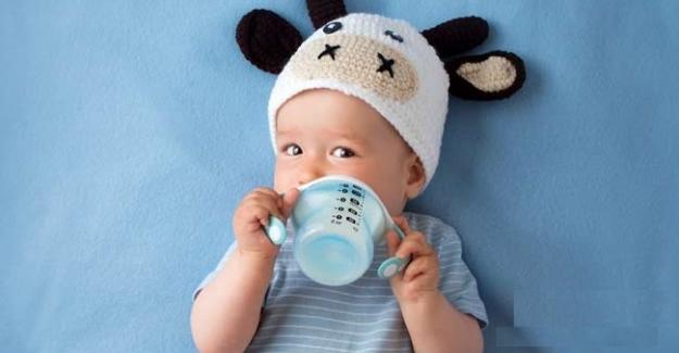 İnek Sütünün Çocuklar İçin Faydaları Bebekler Ne Zaman İnek Sütü İçebilir