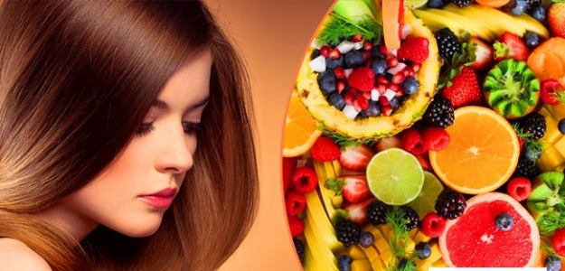 Saç Büyümenizi Artıracak 6 Yiyecek