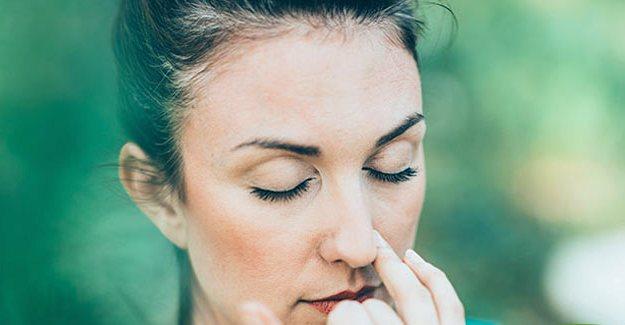 Sizi duygusal baskılardan kurtaran nefes egzersizleri