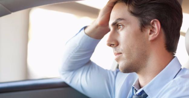 Stres Seviyelerinizi Sürüş Sırasında Nasıl Kontrol Edebilirsiniz?