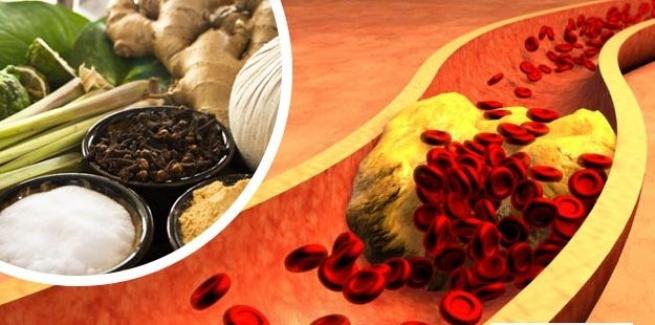 Vücuttaki Kötü Kolesterolü Düşüren Etkili Bitkisel Çözümler