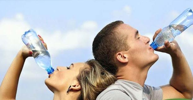 Aşırı Su Tüketimi Ölümcül Olabilir