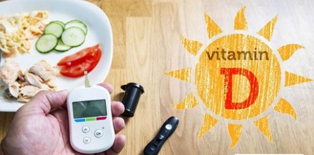 D vitamini diyabet için faydalı mıdır? Riski Azaltmanın 6 Yolu