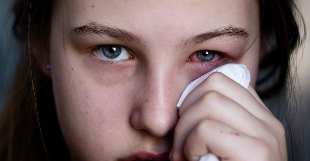 Göz Ağrılarına Ne İyi Gelir Ev İlaçları Ve Püf Noktaları