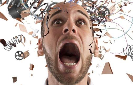 Stres nedir? Stres Belirtileri, Nedenleri Ve Tedavisi