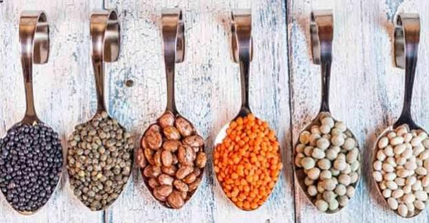 Vejetaryenler İçin 7 Protein Kaynağı