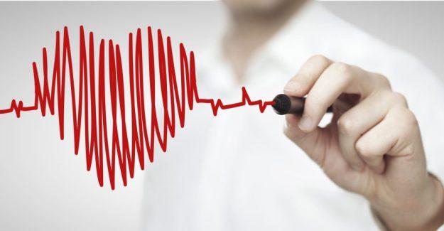 Bu 5 Besinle Kalbinizi Sağlıklı Tutun