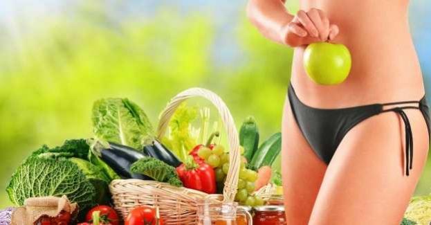 Sağlıklı Görünümlü Bir Cilt için 4 Süper Yiyecek