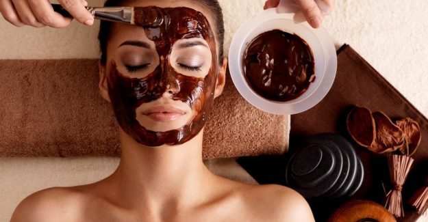 Çikolata Yüz Maskesi Tarif