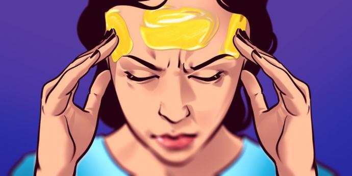 Migrenle Zahmetsizce Savaşmaya Yardımcı Olabilecek 8 Yiyecek
