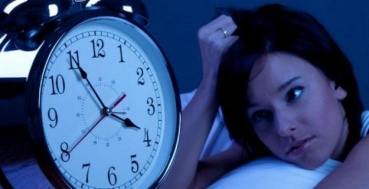 Kalsiyum ve Magnezyum Eksikliği Uykusuzluğa Neden Olabilir