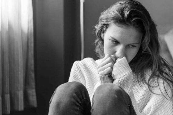 Kapana Kısılmış Duygulardan Kurtulmanın 3 Yolu