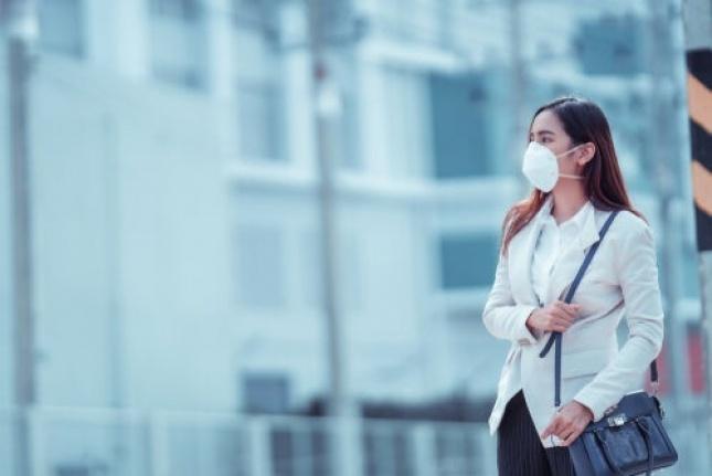 Bizi koronavirüsten korumak için maske çeşitleri