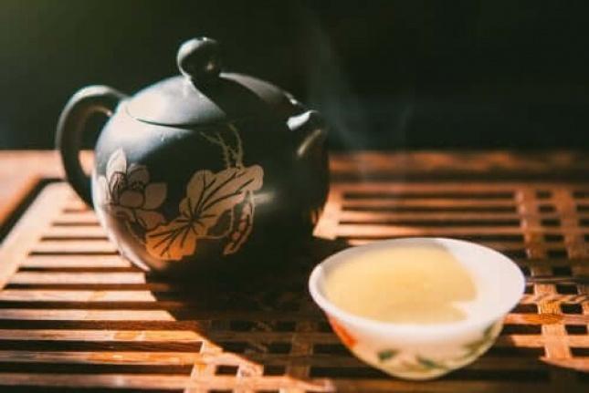 Mavi Çay ile Doğal Yollardan Kilo Verin... Mavi Çay Nasıl Hazırlanır?