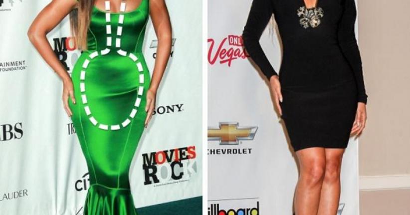 Kaşık vücut tipine sahip olan kadınlar nasıl giyinmeli?